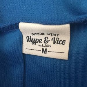 48ed7f0275 Hype & Vice Skirts | Hype Vice Womens Ucla Pleated Tailgate Skirt ...